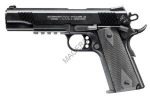 Colt 1911 .22LR Rail Gun-0