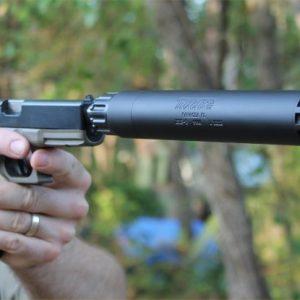 Thompson Machine Isis-2-0