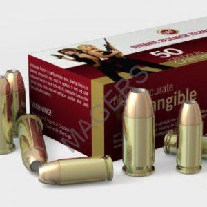 DRT 9mm Ammo-0