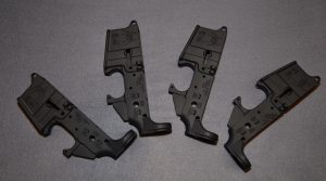 Spikes Tactical Stripped Lower-0