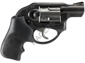 Ruger LCR in 357 -0