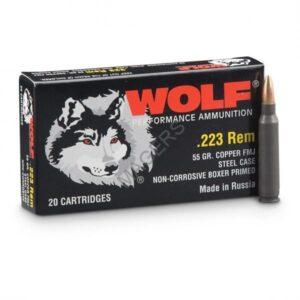 Wolf WPA .223 -0