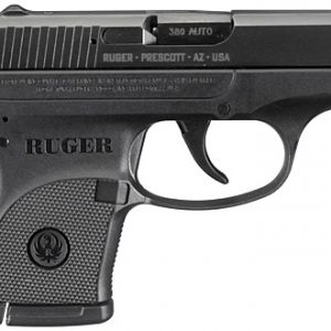 Ruger LCP 380-0