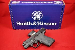 Smith & Wesson M&P Shield 9mm-0