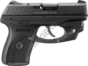 Ruger LC9 with Lasermax-0