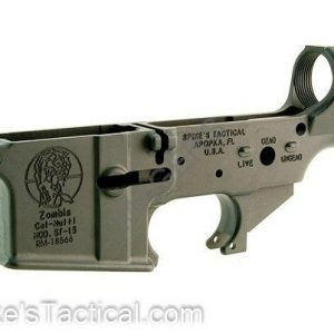 Spike's Tactical Stripped Lower - Zombie-0