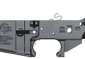 Rock River Arms Stripped Lower-0