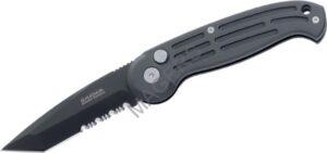 Boker Magnum Automatic Black-0
