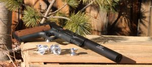Gemtech Outback IID-0