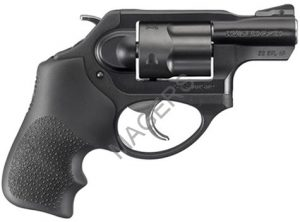Ruger LCRX .38 Special +P-0