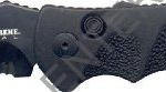 Schrade SC60BS Extreme Survival Black Blade Serrated Drop Point Automatic-0
