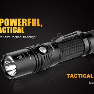 Fenix PD35 Tac LED Flashlight-0