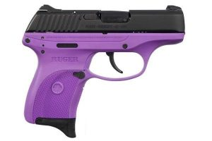 Ruger LC9 Purple - Talo Exclusive-0