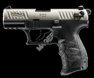 Wather P22-0