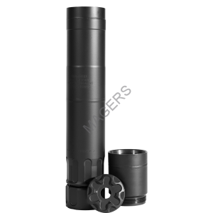 Rugged Suppressors Surge 762-0