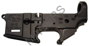 Anderson Manufacturing Stripped Lower Receiver-0