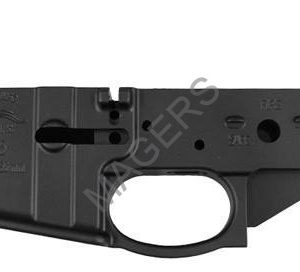 Anderson Manufacturing Stripped Lower Receiver with Trigger Guard-0