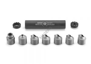 Ruger Silent-SR Suppressor-0