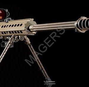 Long Guns